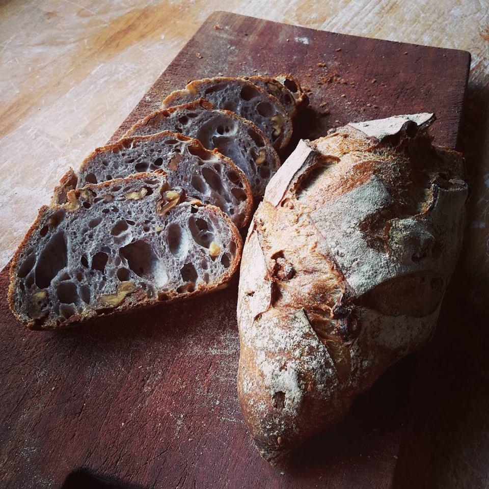 Batard aux noix de Grenoble